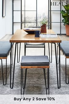 Brunel Dining Table By HEAL'S