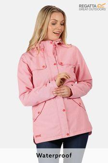 Josie Gibson Edit Bertille Waterproof Jacket
