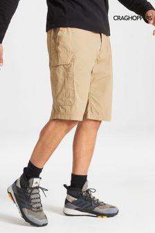 Craghoppers Natural Kiwi Long Shorts