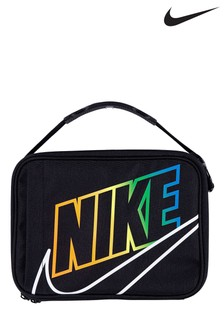 Nike Little Kids Multicoloured Futura Logo Lunchbox