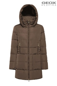 Geox Women's Asheely Otter Jacket