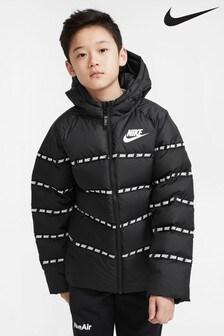 Nike Taped Down Jacket