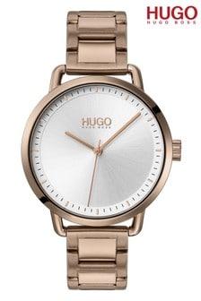 HUGO Ladies Mellow Watch