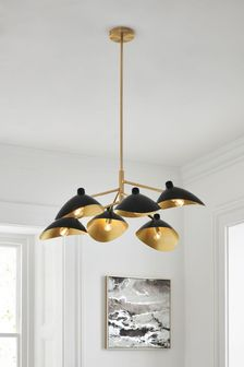 Remi 6 Light Chandelier
