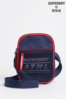 Superdry Trophy Sports Pouch Bag