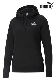 Puma Essentials Logo Hoodie