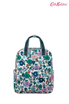 Cath Kidston Petals Recycled Utility Backpack