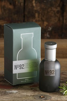 No. 92 Eau De Toilette 30ml
