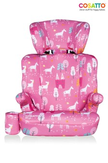 Cosatto Ninja Group 2/3 Carseat Candy Unicorn Land