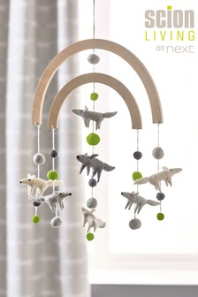Scion Living Exclusively At Next Hanging Decoration