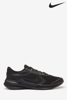 Nike Run Downshifter 10 Youth Trainers