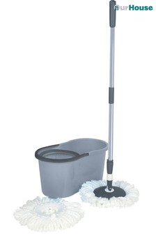 Spin Mop Bucket by Our House