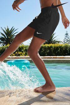 Nike Black Essential Shorts