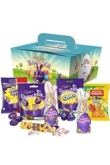 Cadburys Easter Egg Hunt Box