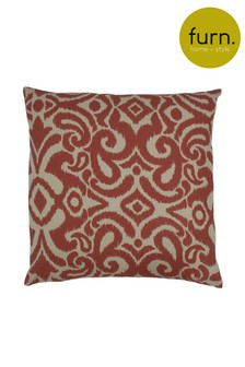 Rocco Geo Cushion by Furn