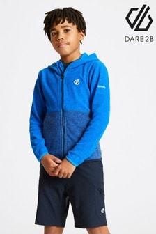 Dare 2b Blue Genesis Full Zip Fleece