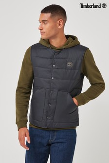 Timberland Quilted Gillet