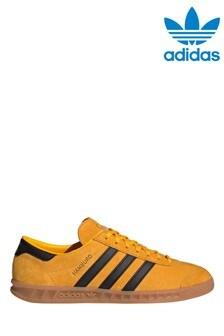 adidas Originals Hamburg Trainers