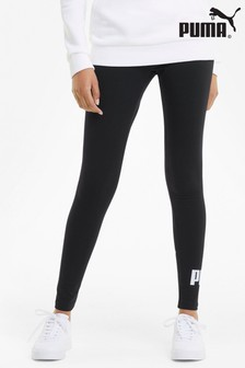 Puma Black Essentials Leggings