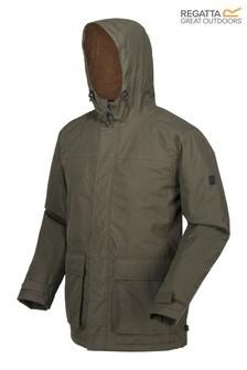 Regatta Green Sterlings II Waterproof Jacket