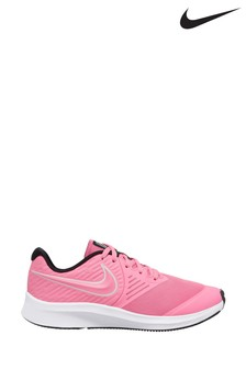 Older Girls Younger Girls, Footwear, Nike, Pink   Next Polska