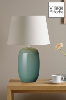 Olivio Table Lamp by Village At Home