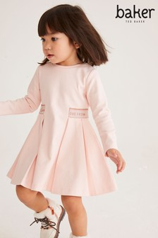 Baker by Ted Baker Pink Dress