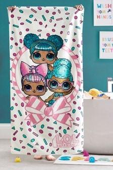 L.O.L. Surprise! Towel