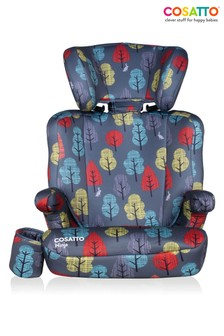 Cosatto Ninja Group 2/3 Carseat Harewood