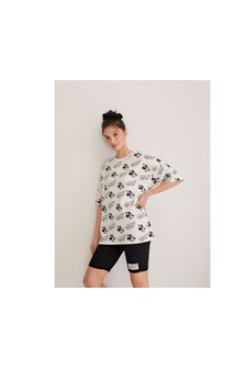 Minnie Mouse™ Cream Cycling Shorts Set