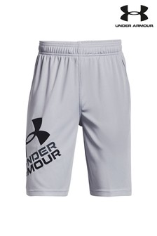 Under Armour Boys Prototype Logo Shorts