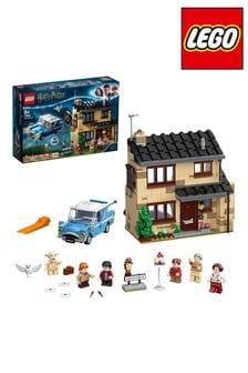 LEGO® Harry Potter: 4 Privet Drive 75968