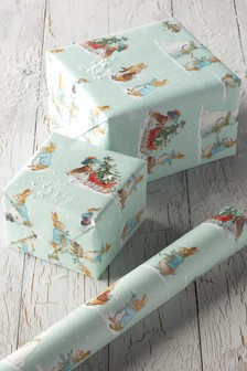 6m Christmas Wrapping Paper