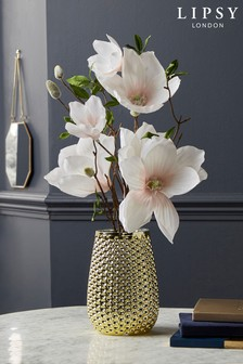 Lipsy Artificial Floral in Vase
