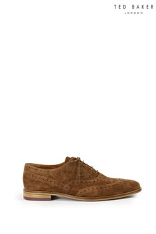 Ted Baker Tan Fedinos Shoes