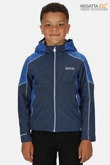 Regatta Acidity IV Lightweight Softshell Jacket
