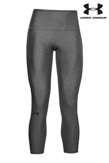 Under Armour Heat Gear WMT Ankle Crop Leggings