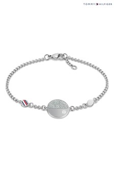 Tommy Hilfiger Ladies Circle Bracelet