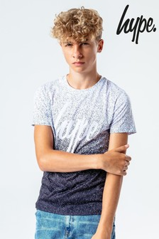 Hype. Speckle Fade T-Shirt