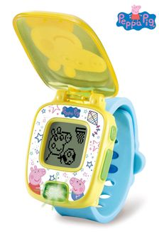 VTech Peppa Pig™ Learning Watch