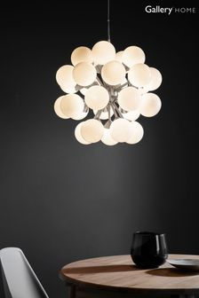 Oasis 28 Pendant Light by Gallery Direct