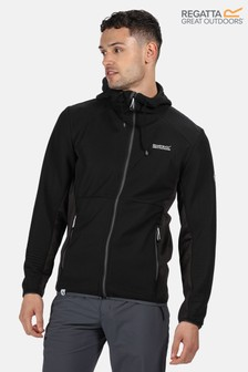 Regatta Terota Full Zip Ribbed Hoodie