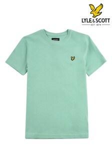 Lyle & Scott Green Classic T-Shirt