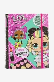 L.O.L. Surprise! Surprise Make-Up Book