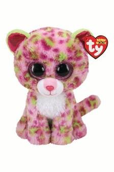 Ty Lainey Leopard Boo Buddy