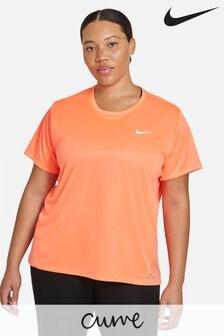 Nike Curve Miler T-Shirt