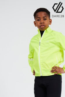Dare 2b Cordial Waterproof Shell Cycling Jacket