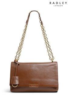 Radley London Mill Bay Large Flapover Crossbody Bag