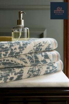 Bedeck of Belfast Harita Towels