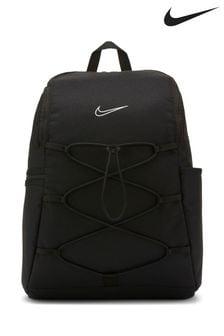 Nike Black One Backpack